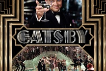 Arbonne Does Gatsby / All things Gatsby and 1920s!