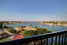 Yacht and Tennis Club of St. Pete Beach / Yacht and Tennis Club of St. Pete Beach, waterfront condos with awesome views
