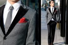 Fashion (not-as-common-as-it-should-be) Sense / Cosas que me gustaría combinar