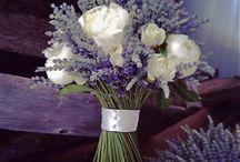 Букеты λουλούδια
