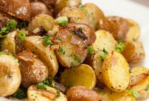 potato recipe