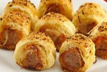 Our Sausage Recipes / Sausage recipes using a variety of Old Neighborhood Sausages!