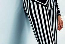 all things stripes