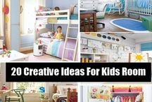 DIY Home Things / Do It Yourself Home Things