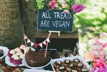 Vegan Baby Shower
