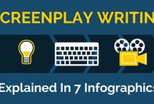 Writing / Tips, tricks and tutorials on writing for the screen, TV or movies, fiction or documentary, and fiction writing in general.