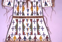Indigenous Native American Clothing