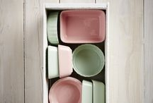 World to table / Homeware -plates - cutlery -linen