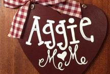 For the Love of Aggie Moms