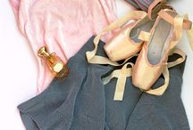 ballet outfits