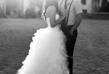 <3 Wedding Ideas <3  / by Mariah Nachreiner