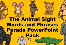 Learning To Read With TPT / Please feel free to use this board to share ANYTHING AND EVERYTHING ABOUT HELPING STUDENTS LEARN TO READ (sight words, vowel sounds, Pre-K-2nd materials, etc)! Please pin no more than three paid products a day! Freebies and other activities you have used or plan to try in your classroom would be great, too! In your description, please include the grade level.