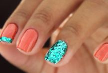 Nails / by maricia-lisa cole