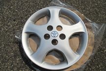 Popular Selling Toyota Hubcaps / most requested items and all are in stock right now