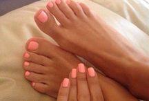 Ροζ μανό