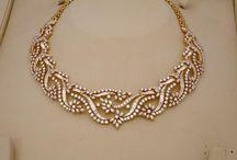 diamonds / jewellery