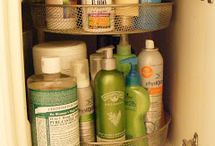 Home Decor: Storage and Space Savers