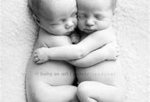 Infants: Twins