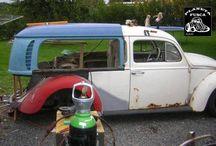 Veículos modificados