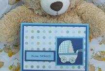 tarjetas nacimiento