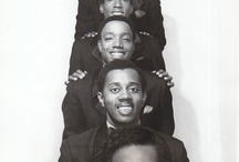 The Temptations / by Heather Driscoll