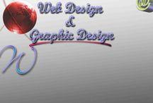 Web Design & Graphic Design / Web tasarım ve grafik tasarım