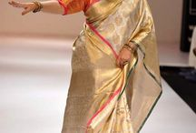 Saris we love