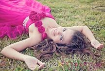 Modeling Poses / by La'Brisha Latty