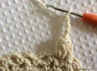 tapete croche