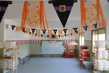 classroom - holiday / by Kathy Carroll