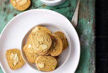 biscotti dolci e salati