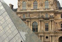 Paris / by Nicole Lozo Hooper