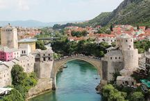 Bosnia & Herzegovina Travel Guides & Tips