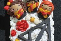 taart cupcakes en ander lekkers