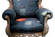 sillón billar