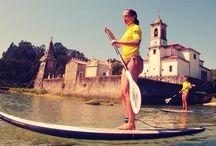 QUE HACER EN LLANES / Actividades para hacer durante tus vacaciones en Llanes Asturias, surf,paddle surf , rutas a caballo, kayak, alquiler de bicicletas,paseos en lancha
