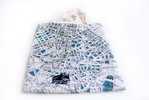 Hellene - thegreekbag / Old maps of Greece have always attracted Katerina Rotsou and as a result she started collecting them. They became the central theme of her thegreekbag collection. Her belief is that great design begins with a strong idea & an even stronger need to express it. She has presented her work in solo & group exhibitions. Contact us to order: info@hellene.gr