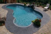 SWIMMING POOLS - Specialty Equipment / Pictures DIRECTLY LINKED to company websites - Swimming pools and special equipment