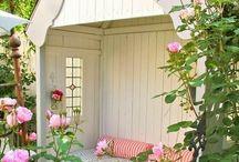 installations jardin