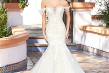 Flawless Frocks Bridal Boutique wedding dresses / Kittychen Couture Bridal dresses