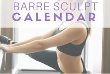 Cardio, Barre and Full Body