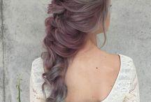 Cute Hairstyles / So pretty!