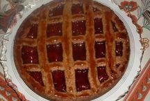Mis tartas / Handmade