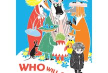 Classic must-read books by Tove Jansson