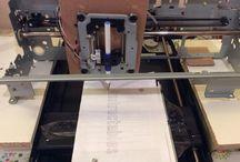 CNC - 3D Print