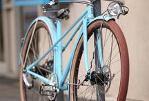 Bike Beauties / Bike that catches BicyclAsia's attention