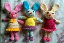 : crochet : / by Anne-Marie Cain