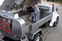 My Food Van Plan / Food truck plans