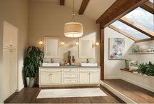 Vanities - Bathroom Decor