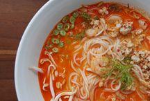 Laos Recipe